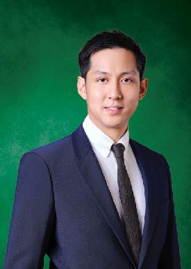 Jared Ang Tzer Shen