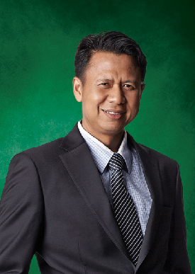 Encik Mohd Zapi Bin Abdullah