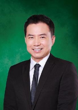 Adrian Chin Kok Ping