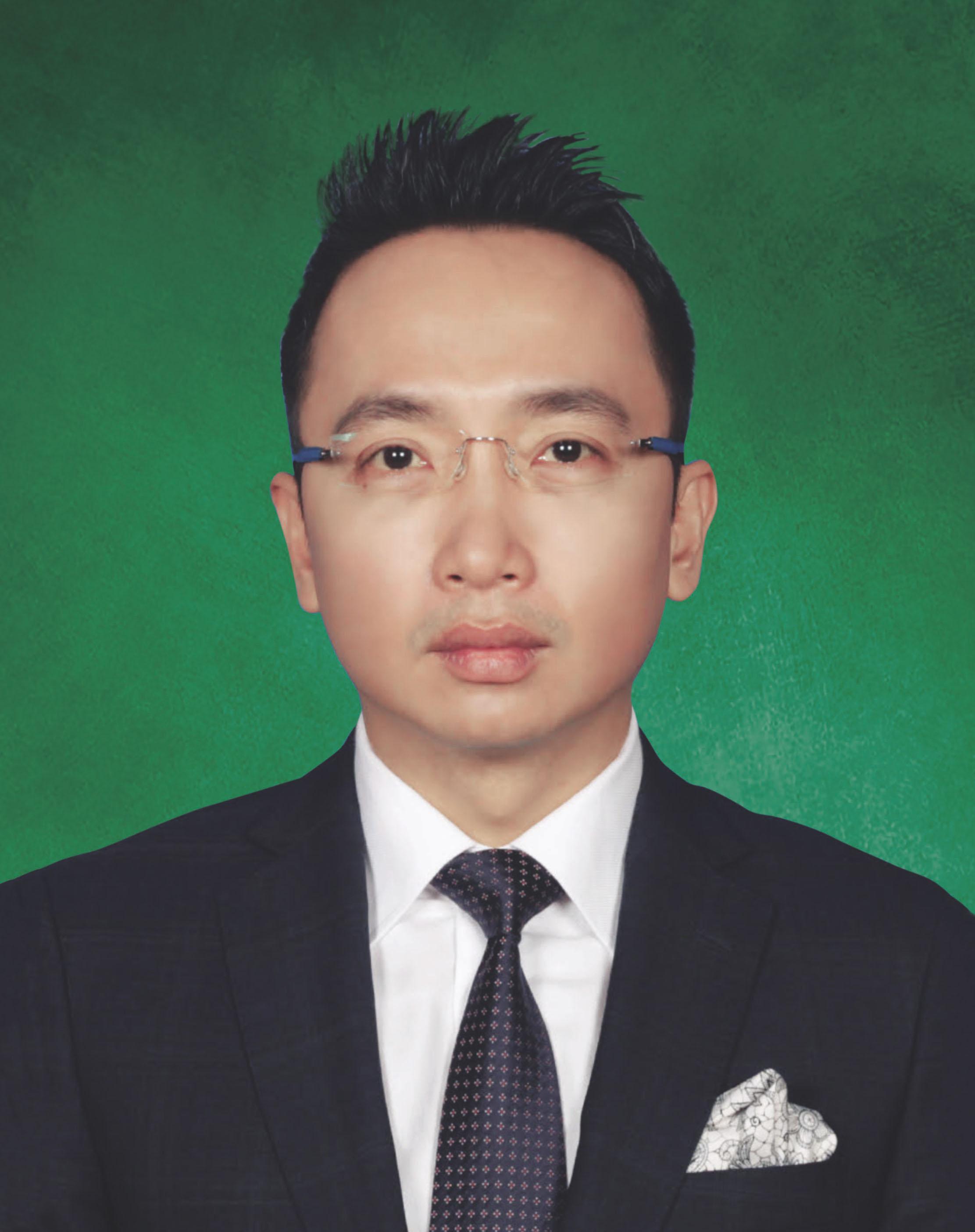 Dato' Sri Badrul Hisham Bin Abdul Aziz