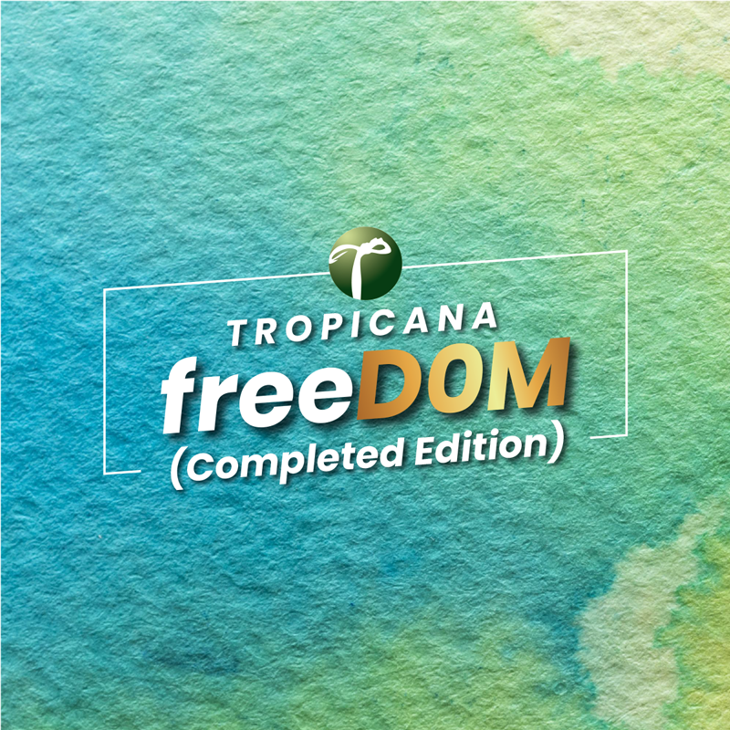 Tropicana FreeDOM